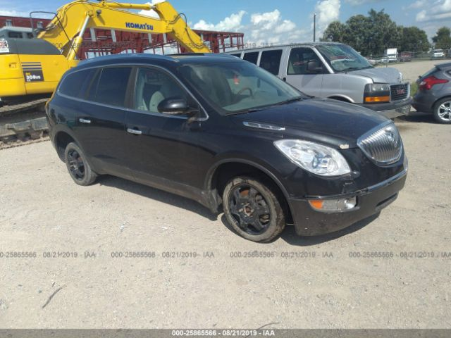 click here to view 2008 BUICK ENCLAVE at IBIDSAFELY