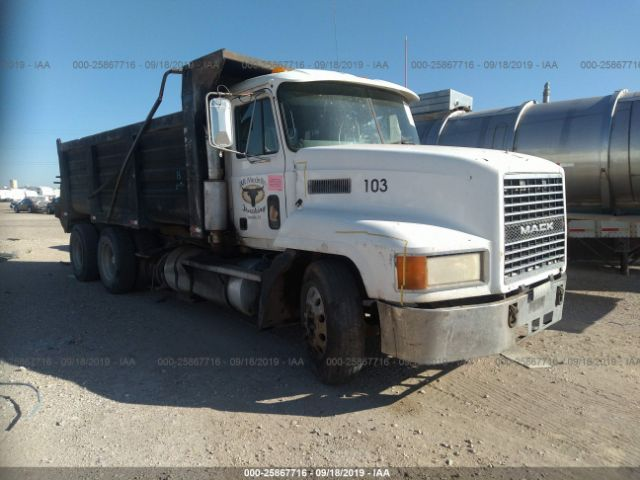 click here to view 1997 MACK 600 at IBIDSAFELY