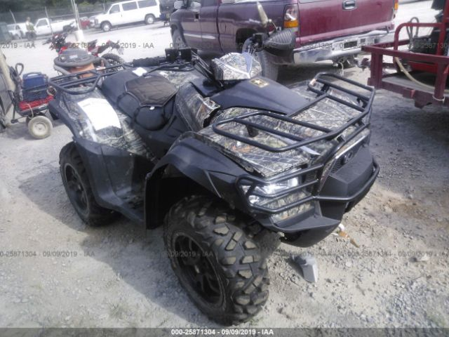 click here to view 2018 KYMCO USA INC UTILITY ATV at IBIDSAFELY