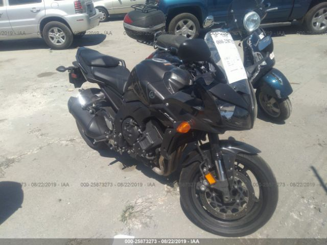 click here to view 2015 YAMAHA FZ1 at IBIDSAFELY