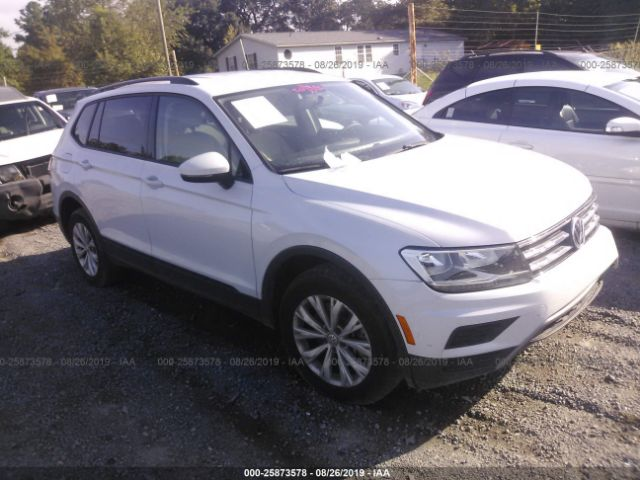 click here to view 2018 VOLKSWAGEN TIGUAN at IBIDSAFELY