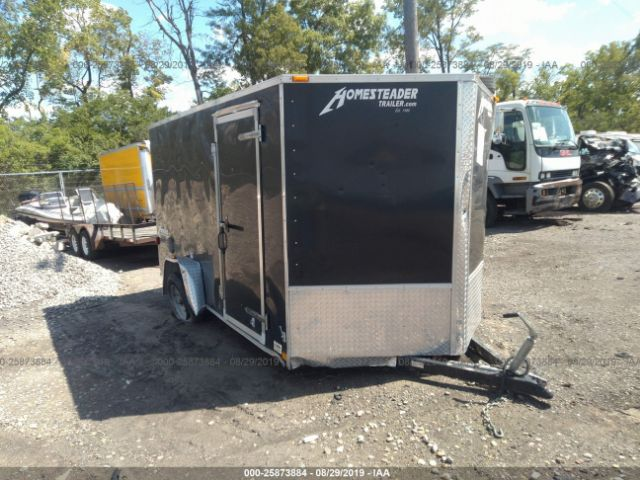 2013 HOMESTEADER TRAILER - Small image. Stock# 25873884