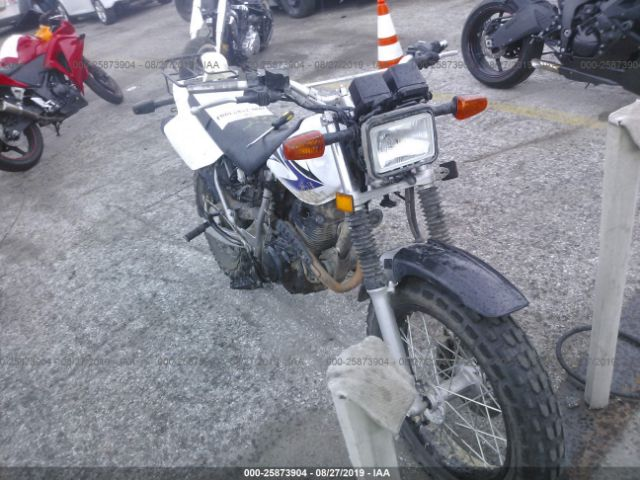 click here to view 2009 YAMAHA TW200 at IBIDSAFELY
