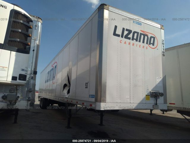 click here to view 2020 STOUGHTON TRAILERS INC VAN at IBIDSAFELY