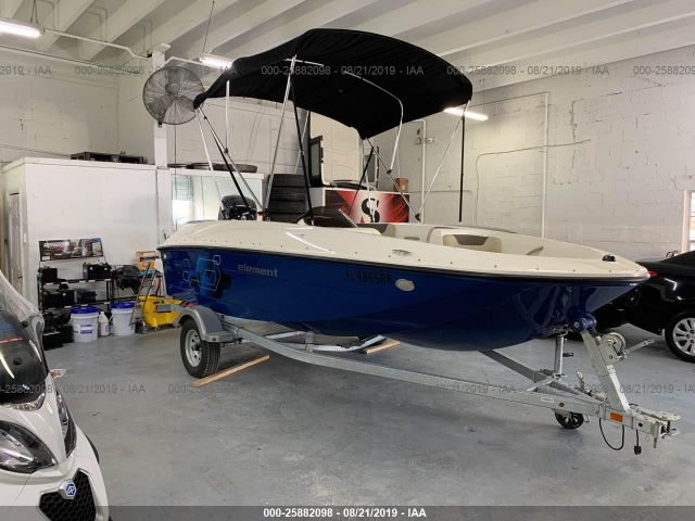 click here to view 2018 BAYLINER OTH at IBIDSAFELY