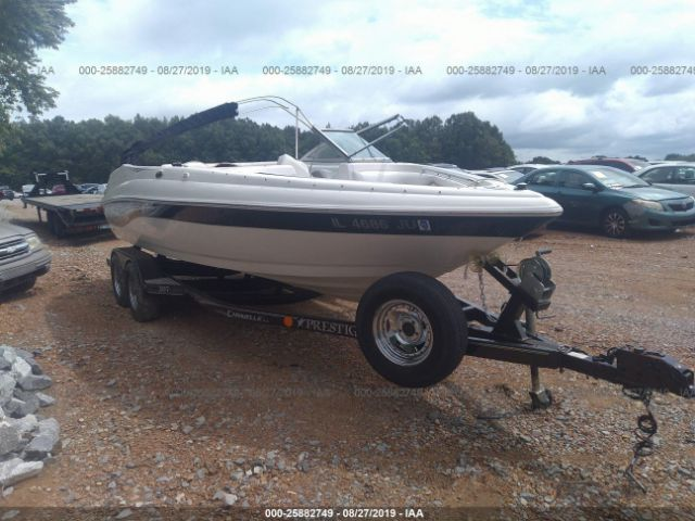 click here to view 2004 CARAVELLE 207 at IBIDSAFELY