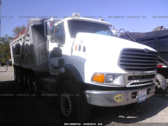 click here to view 2005 STERLING TRUCK L9500 at IBIDSAFELY