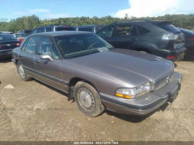 1996 Buick Lesabre >> Clean Title 1996 Buick Lesabre 3 8l For Sale In Faribault Mn