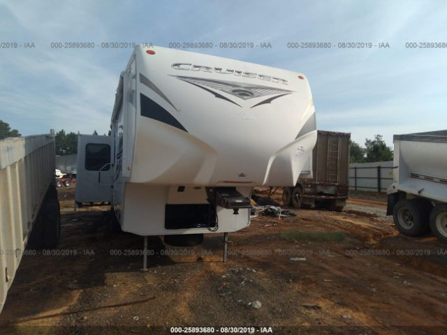 click here to view 2012 CRUISER 335SS at IBIDSAFELY