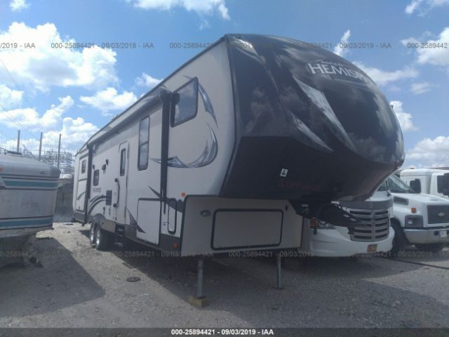 click here to view 2015 SALEM 42FT FOREST RIVERS HEMISP at IBIDSAFELY