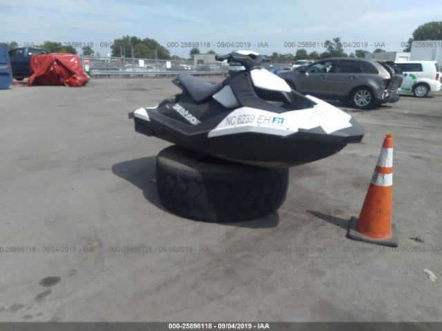 click here to view 2017 SEADOO SPARK at IBIDSAFELY