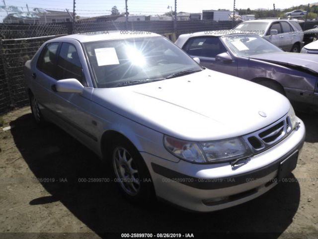 click here to view 2001 SAAB 9-5 at IBIDSAFELY