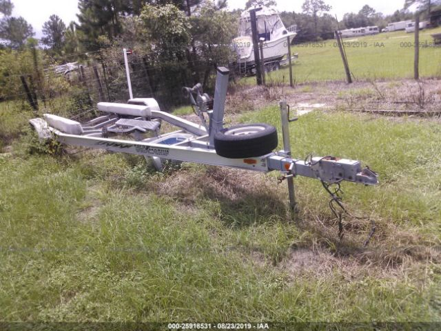 click here to view 1999 MAGIC TILT BOAT TRAILER UNKNOWN at IBIDSAFELY