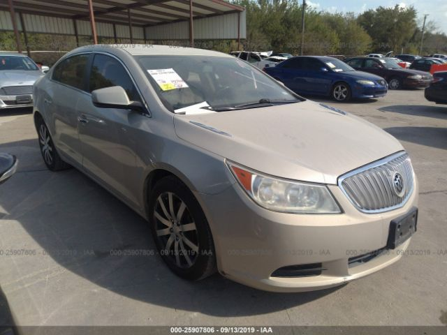 click here to view 2010 BUICK LACROSSE at IBIDSAFELY