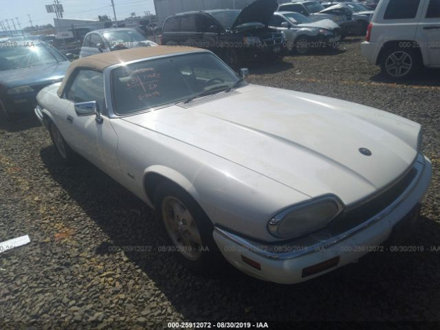 click here to view 1995 JAGUAR XJS at IBIDSAFELY