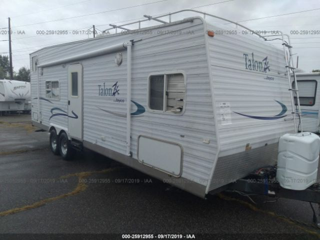 click here to view 2003 JAYCO TALON ZX at IBIDSAFELY