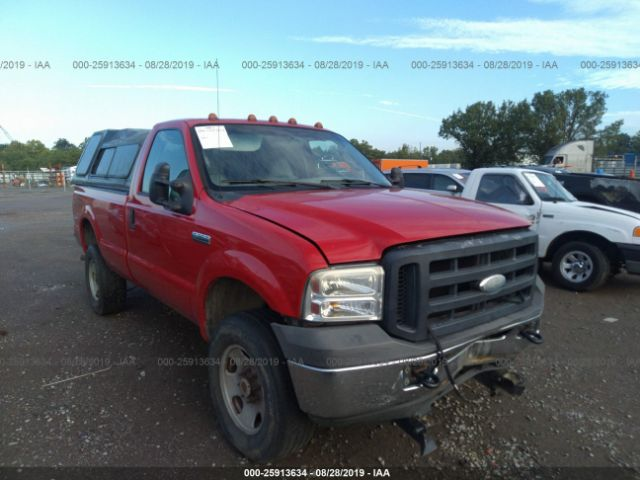 2007 FORD 2 DOOR - Small image. Stock# 25913634