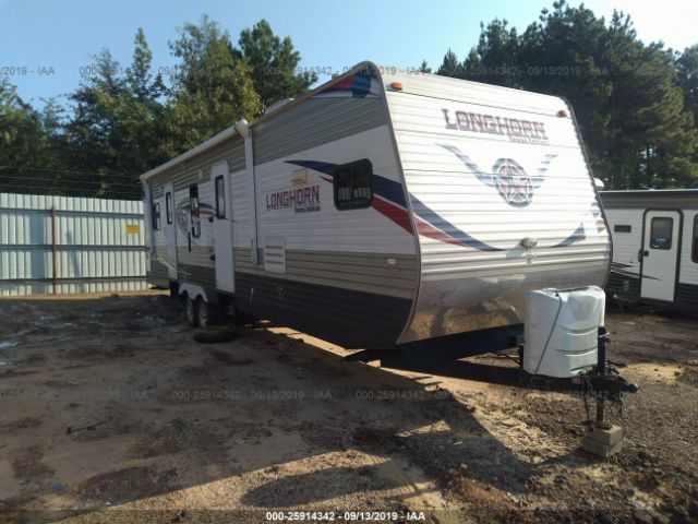 click here to view 2013 LONGHORN 33FK at IBIDSAFELY