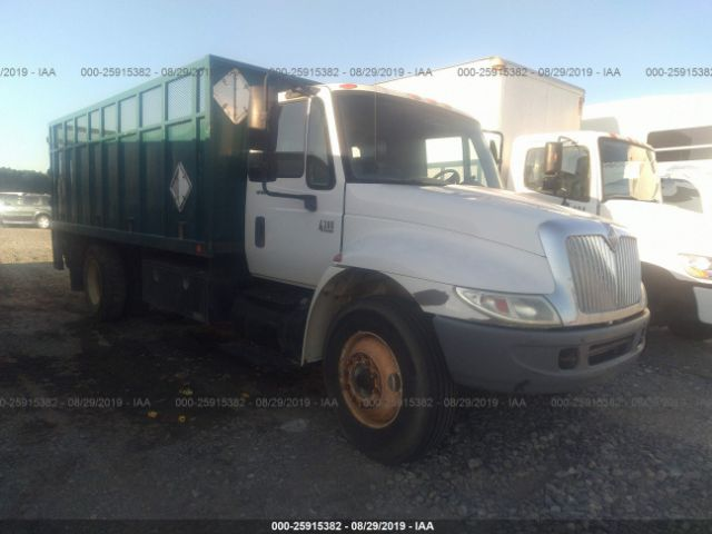 click here to view 2008 INTERNATIONAL 4300 at IBIDSAFELY
