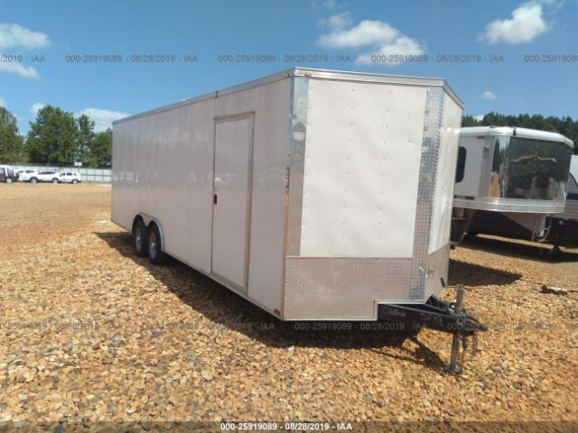 click here to view 2018 QUALITY CARGO TRAILER at IBIDSAFELY