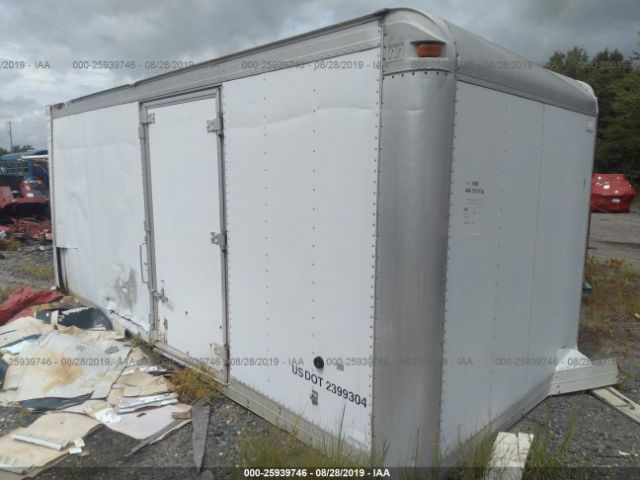 click here to view 2000 BOX TRUCK BODY BOX TRUCK BODY at IBIDSAFELY
