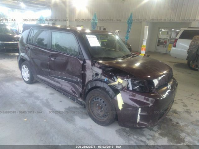 click here to view 2013 Scion XB at IBIDSAFELY