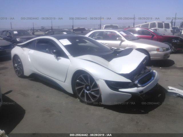 2015 BMW I8 - Small image. Stock# 25924442