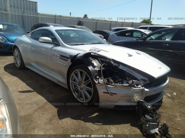 click here to view 2009 ASTON MARTIN DBS at IBIDSAFELY