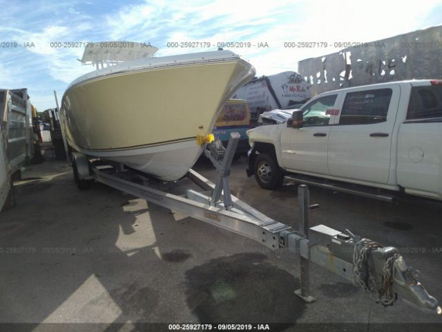 click here to view 2007 SAILFISH 2660 at IBIDSAFELY