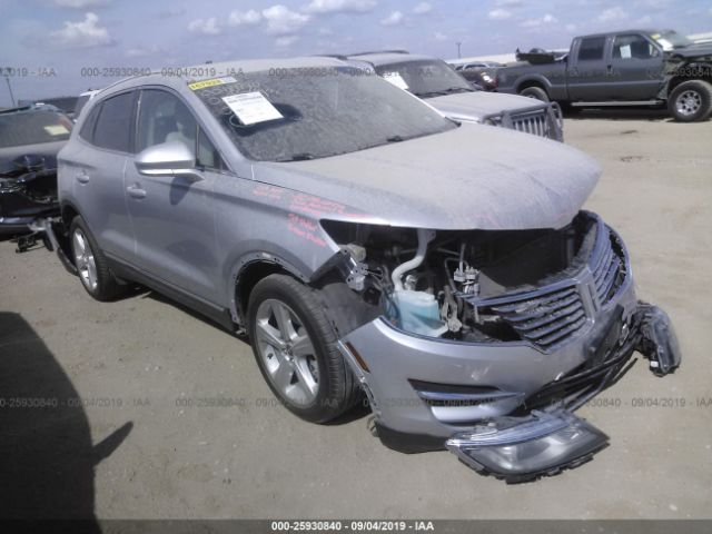 click here to view 2017 LINCOLN MKC at IBIDSAFELY