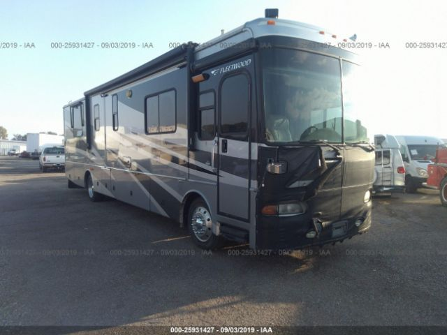 click here to view 2005 SPARTAN MOTORS MOTORHOME at IBIDSAFELY
