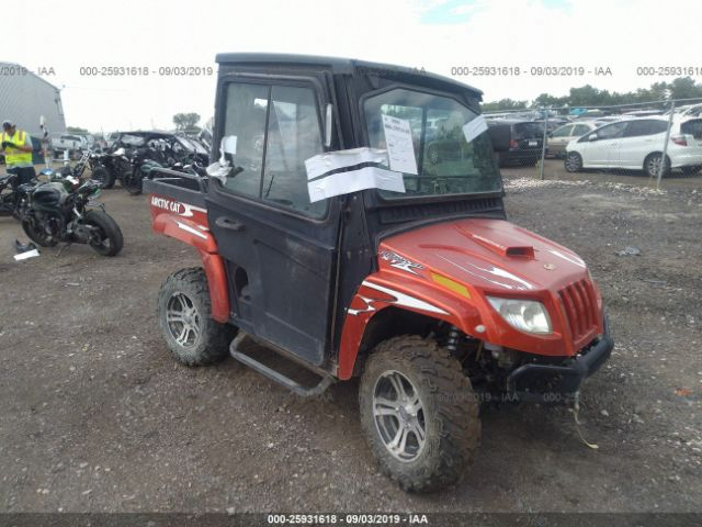 click here to view 2009 ARCTIC CAT PROWLER at IBIDSAFELY