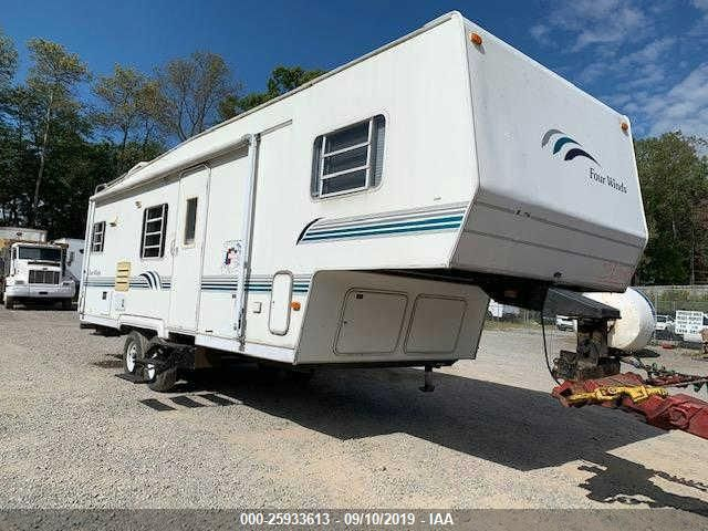 click here to view 1998 FOUR WINDS 29 J at IBIDSAFELY