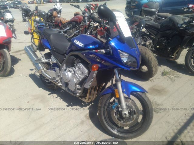 click here to view 2002 YAMAHA FZS10 at IBIDSAFELY