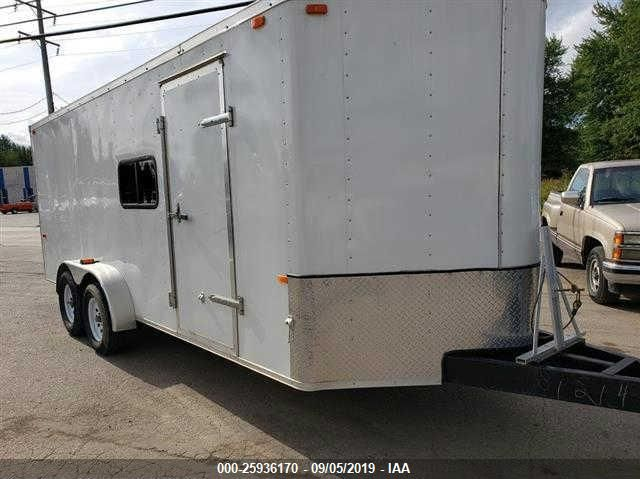 click here to view 2014 INTERNATIONAL TRAIL ENCLOSED UTILITY at IBIDSAFELY