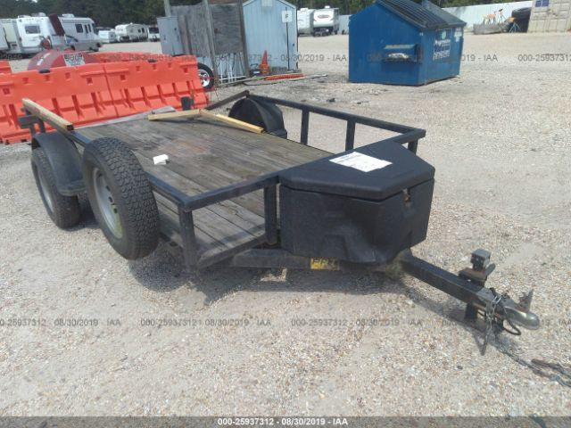click here to view 2014 PROR UTILITY TRAILER at IBIDSAFELY