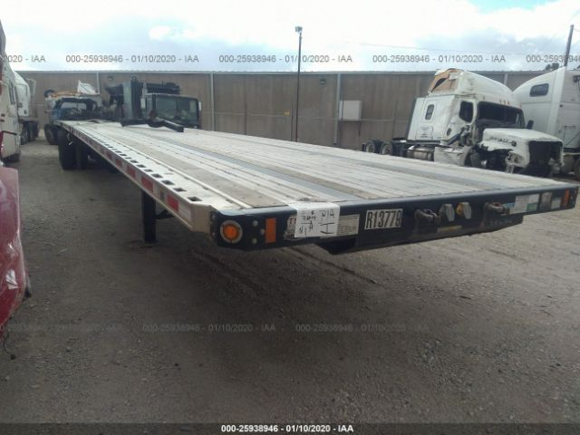 click here to view 2019 FONTAINE TRAILER CO FLATBED at IBIDSAFELY