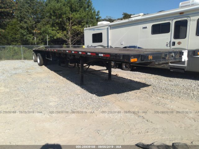 click here to view 2002 TRANSCRAFT CORP FLATBED at IBIDSAFELY