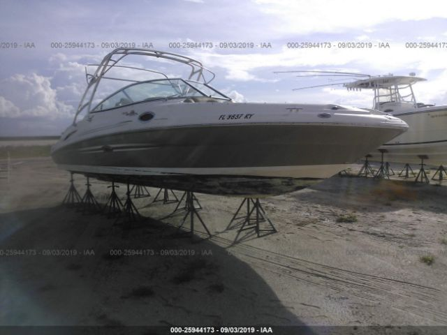 click here to view 2007 SEA RAY OTHER at IBIDSAFELY