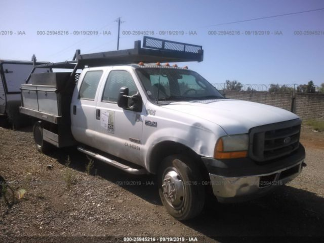 2003 FORD F450 - Small image. Stock# 25945216