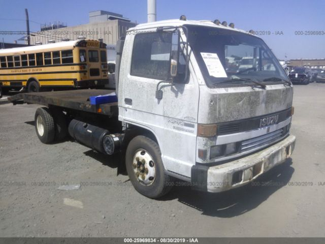 click here to view 1995 ISUZU NPR at IBIDSAFELY