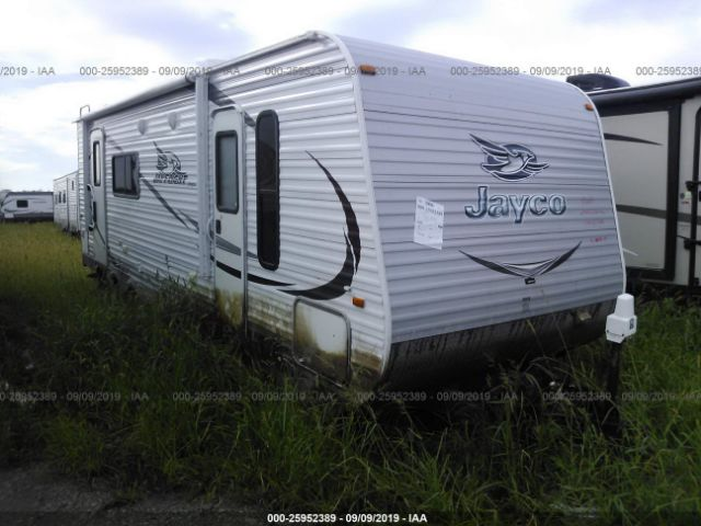 click here to view 2014 JAYCO 25 RKS J FLIGHT at IBIDSAFELY