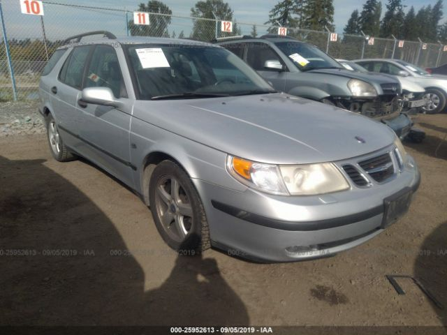 click here to view 2003 SAAB 9-5 at IBIDSAFELY