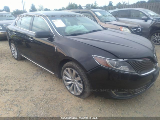 click here to view 2014 LINCOLN MKS at IBIDSAFELY