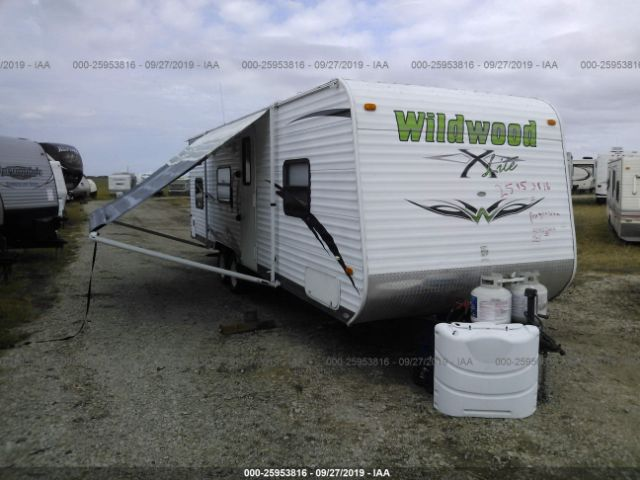 click here to view 2012 FOREST RIVER WDT26BHXL at IBIDSAFELY