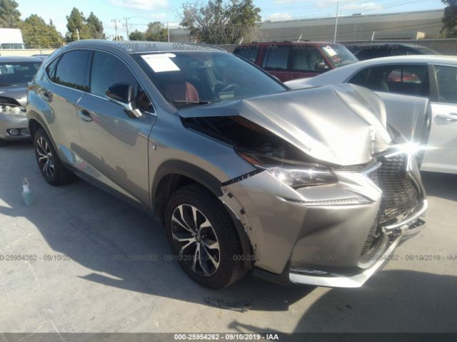 click here to view 2015 LEXUS NX at IBIDSAFELY