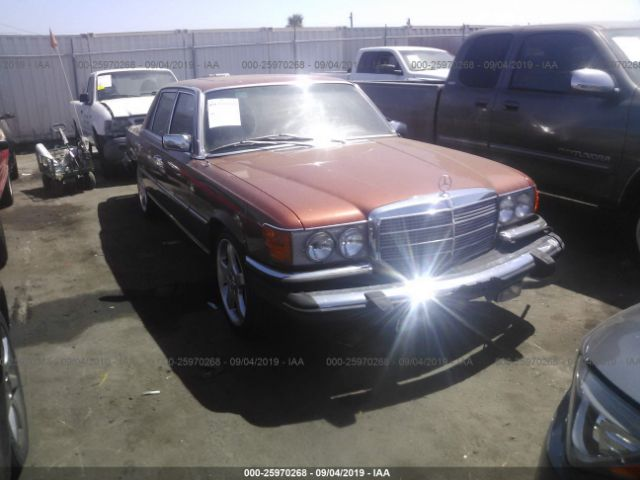 click here to view 1974 MERCEDES 450 SL C at IBIDSAFELY