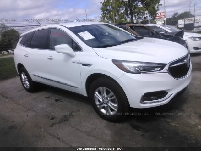 click here to view 2019 BUICK ENCLAVE at IBIDSAFELY