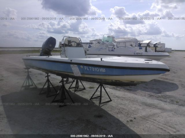 click here to view 1995 ACTION CRAFT OTHER at IBIDSAFELY