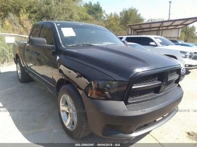 click here to view 2012 DODGE RAM 1500 at IBIDSAFELY